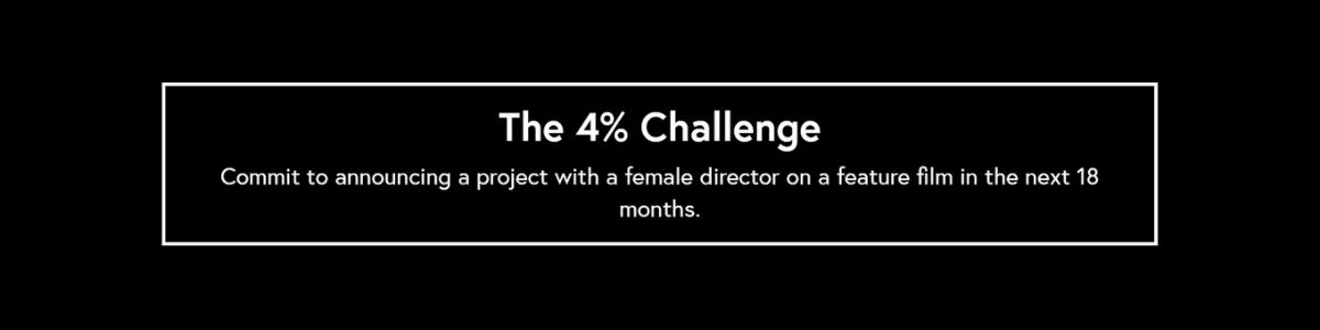 4% challenge