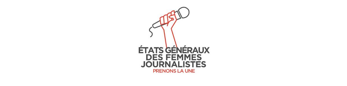 États généraux des femmes journalistes