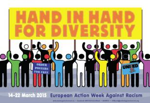 action week against racism